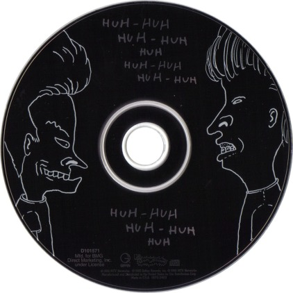 81320-bso_the_beavis_and_butt-head_experience-cd
