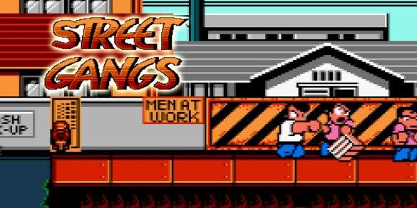 street-gangs