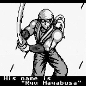 Ryu-Hayabusa