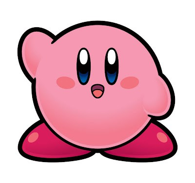 Pink-Kirby