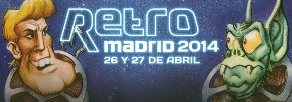 RetroMadrid2014