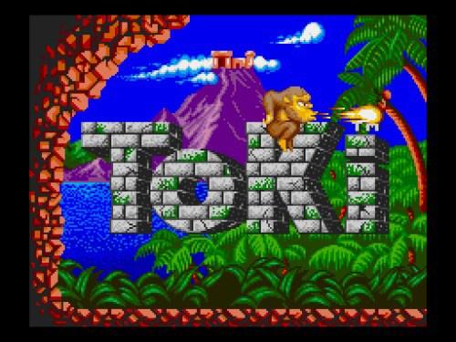 Toki-un-arcade-inolvidable