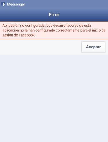 FB no va